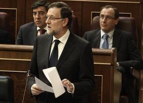 Rajoy por fin cede y aceptará 'escuchar todas las propuestas' en referencia al documento que le remitió Artur Mas