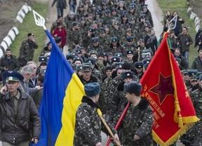España tacha el referéndum en Crimea de