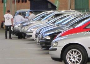 Las ventas de coches usados en CLM crecen un 10,2%