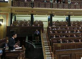 PP y PSOE se quedarán (casi) solos en su defensa en el Congreso de su ley contra el terrorismo yihadista