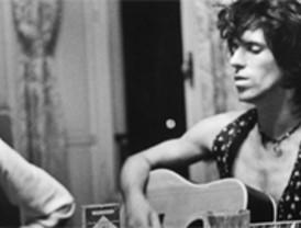 Las mejores versiones de Jagger y Richards (The Rolling Stones)
