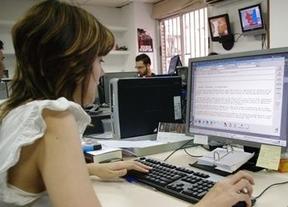 La mayoría de los españoles vive con un salario de 16.400 euros brutos al año