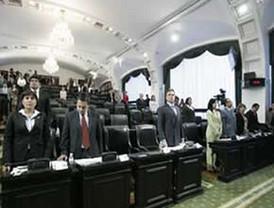 Senado aprueba reforma para inscripción automática y voto voluntario
