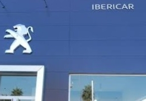 Ibericar abre un concesionario Peugeot en Málaga