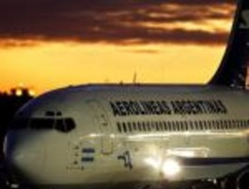 El lunes presentarían la iniciativa de expropiación de Aerolíneas
