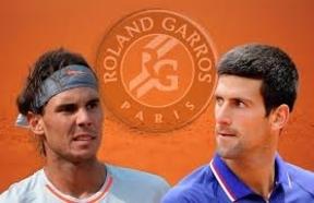 Djokovic acecha a Nadal, que mantiene el número uno de la ATP, pero se verá obligado a ganar Roland Garros para no verse destronado