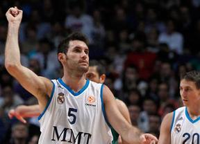 El Madrid llega a semis de la ACB con su segunda victoria ante Blusens (58-74)
