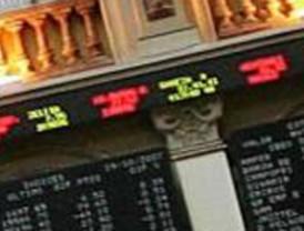 La bolsa española cae el 0,84 por ciento y baja hasta niveles de agosto