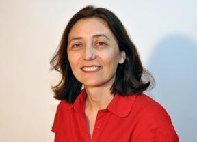 Ana Cruz encabezará la candidatura autonómica de IU por Cuenca