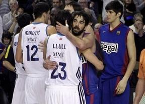 Horario Real Madrid- Barcelona Copa Rey Baloncesto: el mejor comienzo posible a las 19:00 horas, televisado en La 1