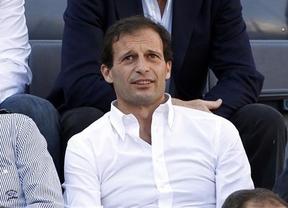Berlusconi sí manda en 'su' Milan: el club destituye a su entrenador Massimiliano Allegri