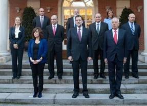 Rajoy baraja adelantar las generales y hacerlas coincidir con municipales y autonómicas