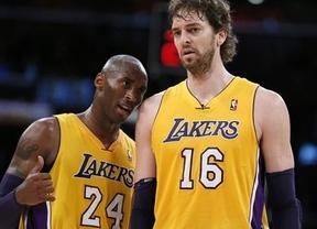 Pau Gasol se sincera tras otra derrota de 'sus' Lakers: 'no estoy al cien por cien ni física ni mentalmente'