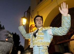 Feria de Albacete: Perera vuelve a triunfar y se 'merienda' a Padilla y Fandi