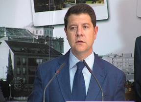 García- Page asegura que su viaje a Estrasburgo es 'muy necesario'