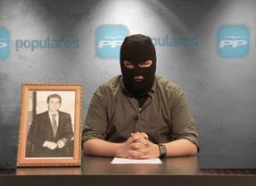 La Audiencia Nacional imputa al humorista de 'La Tuerka' Facu Díaz por una parodia sobre el PP