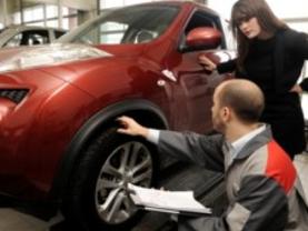 Aumentan los costes de reparación de los vehículos de ocasión