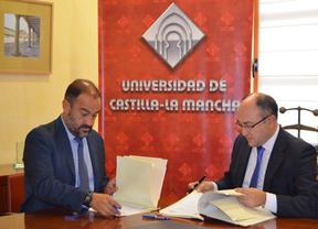 UCLM e Interprofesional de Carne de Caza colaborarán en el ámbito de la investigación