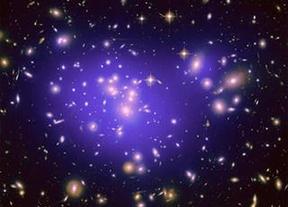 El descubrimiento de una estrella pone en duda la edad del Universo