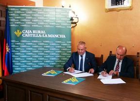 Caja Rural CLM financiará el Pago a Proveedores al Ayuntamiento de Sigüenza (Guadalajara)