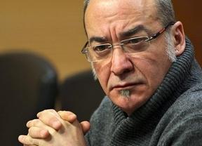 Martín Garitano, en todos los titulares