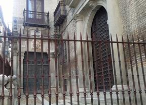El Consorcio de Toledo estudia incluir la Capilla de San José en las Rutas 'Patrimonio Desconocido'