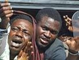 España y Senegal sientan las bases para la repatriación de menores irregulares