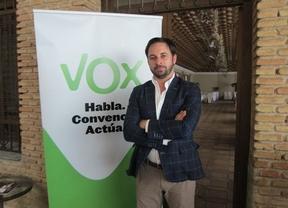 Vox afirma en Toledo que España 'no está libre' de verse en una situación como la de Venezuela