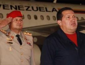 Presidente inspeccionó obras de construcción en Vargas