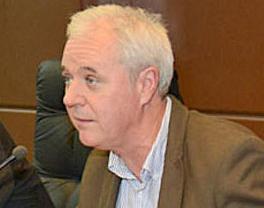 José Fernando Sánchez Bódalo declara ante el juez por la denuncia sobre la alta deuda en Aguas de Alcázar