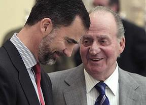 El Senado culmina el aforamiento exprés del Rey don Juan Carlos con los votos del PP, UPN y Foro