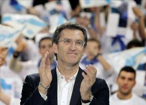 Encuestas electorales: Feijóo reforzaría su mayoría absoluta en Galicia