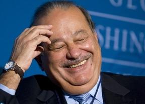 Carlos Slim lanza una OPA sobre KPN y pone en riesgo la venta de E-Plus a Telefónica