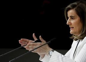 Tremendo espaldarazo a Báñez: el Constitucional respalda las indemnizaciones por despido de su reforma laboral