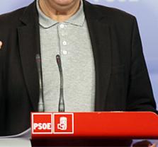 Caldera: 'Es una reforma agresiva contra los derechos de los trabajadores'