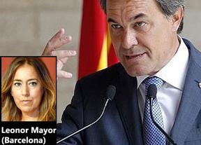 Mas desoye al Tribunal Constitucional y encarga otra Constituci�n catalana