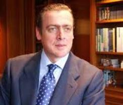 Germán López Madrid, presidente de Aniacam
