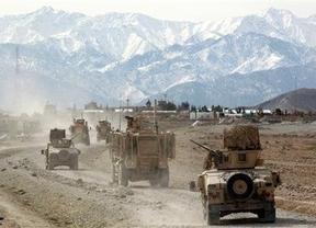 Al menos 36 muertos y 110 heridos en el atentado de Jalalabad