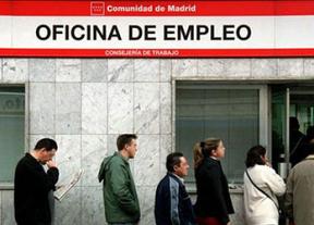 El desempleo juvenil español a la cabeza del paro de la eurozona