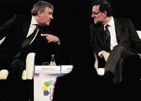 Al fin flojean: el vicepresidente de Bruselas reconoce que