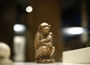 Las estatuas egipcias más obscenas y censuradas pisarán España por primera vez