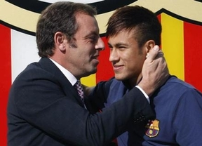 Continúa la pesadilla en Can Barça: Hacienda concluye que defraudó más de 9 millones en el fichaje de Neymar