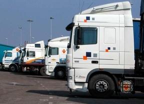 Las ventas de camiones y autobuses suben un 9,2% hasta septiembre, con 1,4 millones de unidades