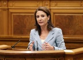 El Gobierno de Cospedal defiende el Plan de Tajo: Asigna un 18% más del agua del río a Castilla-La Mancha