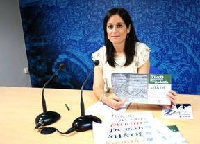 Toledo retoma sus actividades en el barrio judío con el Sukot o Fiesta de las Cabañas