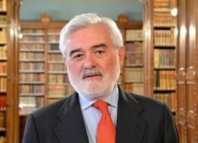La Real Academia de la Lengua recibirá la Medalla de Oro de Castilla-La Mancha