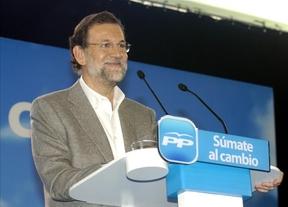 Rajoy se pone sentimental: El PP aportará