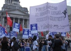 Polémica en torno al aborto: no habrá que esperar al Constitucional para reformar la ley