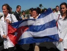Cubanos habrían pagado hasta $ 1.000 a inmigración venezolana