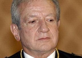 Pascual Sala, el hombre de Zapatero señalado como responsable de levantar a Sortu en el Constitucional